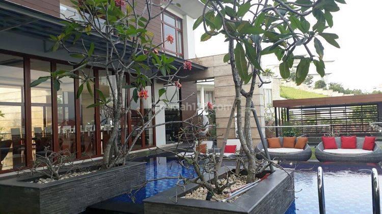 Rumah Type Minimalis Mewah di Sentul City 5
