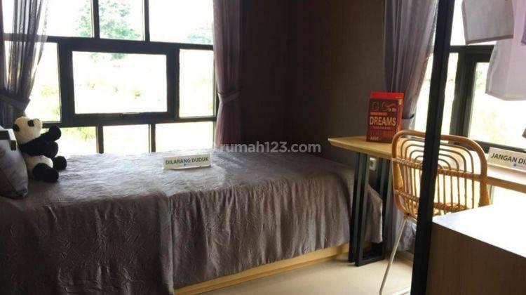 Rumah Keren, Minimalist Modern, Nuansa Resort di Serpong 7