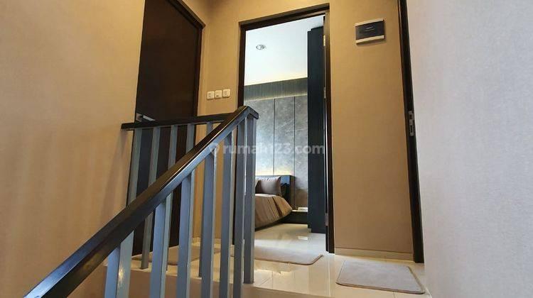Rumah Keren, Minimalist Modern, Nuansa Resort di Serpong 5