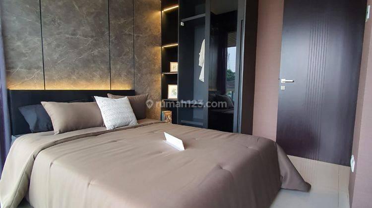 Rumah Keren, Minimalist Modern, Nuansa Resort di Serpong 8