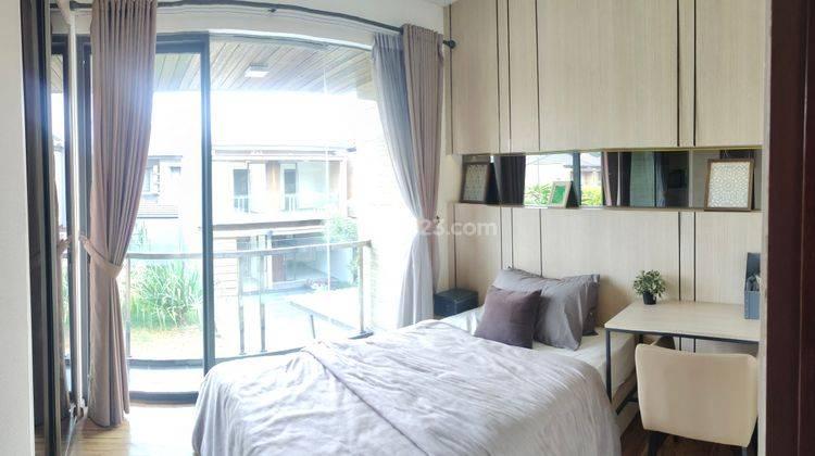 *Type : Opal Pengembangan* Rumah Keren, Minimalist Modern, Nuansa Resort di Serpong 7