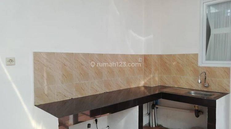 Rumah 2 lantai di Jl. Abdul Wahab, Cinangka selangkah ke Alfamart 4