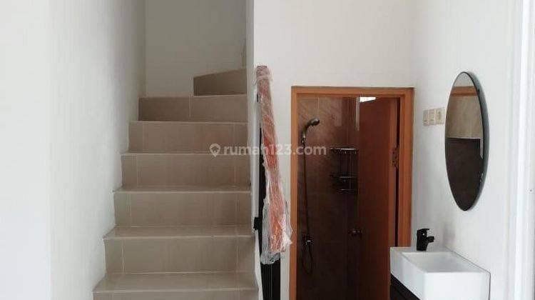 Rumah 2 lantai di Jl. Abdul Wahab, Cinangka selangkah ke Alfamart 5