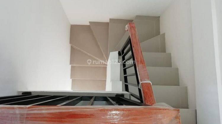Rumah 2 lantai di Jl. Abdul Wahab, Cinangka selangkah ke Alfamart 8