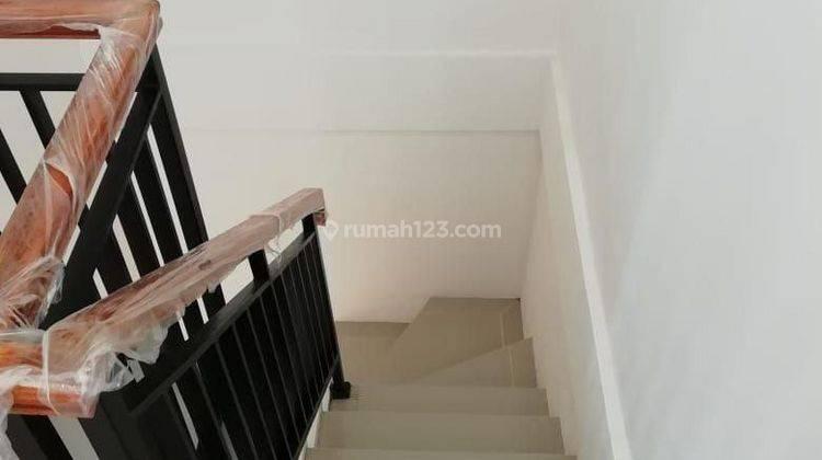 Rumah 2 lantai di Jl. Abdul Wahab, Cinangka selangkah ke Alfamart 12