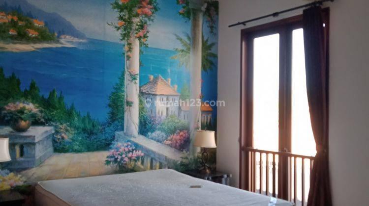Rumah Cantik minimalis stlyle Lokasi di Tukad Balian near Sanur 8