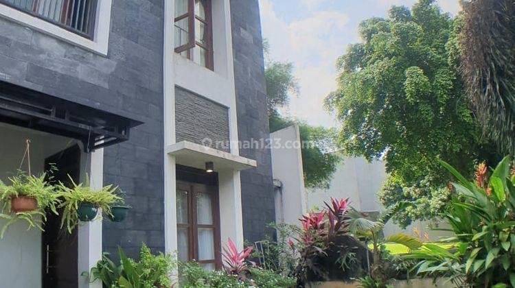 Hot sales Rumah Murah dibawah harga pasar siap huni dalam cluster elite bintaro jaya Sektor 9