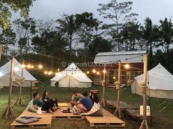 Baru! Rumah Villa di Puncak Bogor Cipanas 20 Menit ke Taman Bunga Nusantara 7