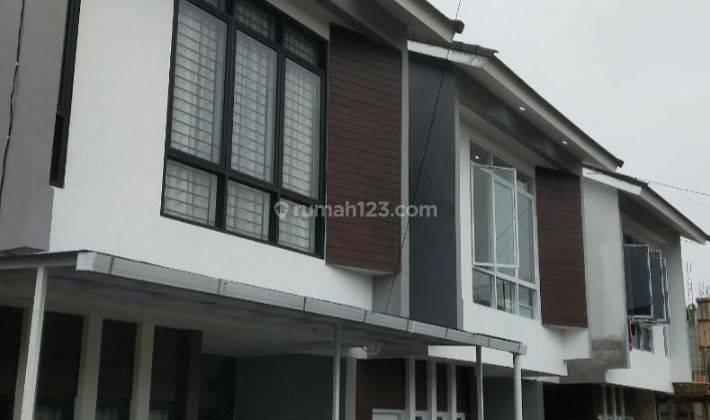 Town House Millenial Modern 6