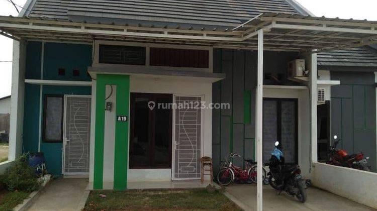 Rumah Syariah,lokasi strategis dekat Ke Harapan Indah dan Jakarta Utara 1