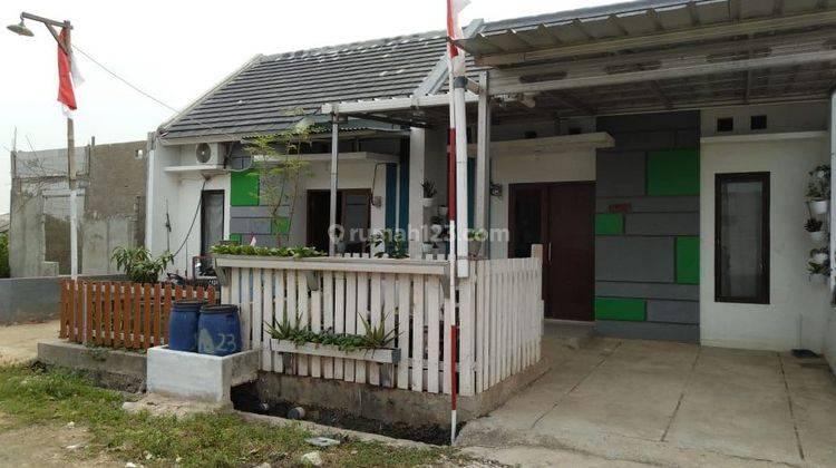 Rumah Syariah,lokasi strategis dekat Ke Harapan Indah dan Jakarta Utara 6