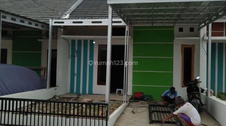 Rumah Syariah,lokasi strategis dekat Ke Harapan Indah dan Jakarta Utara 7
