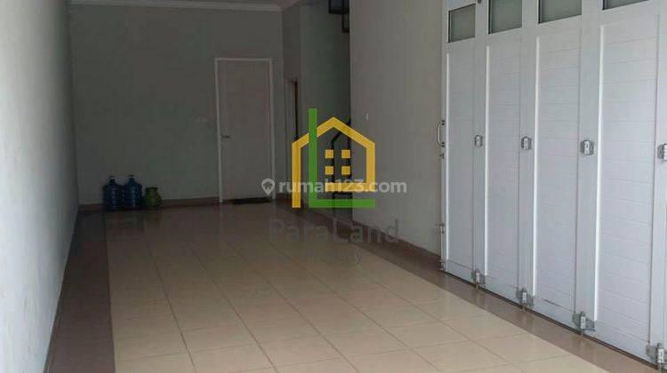 Andre Tjhia Modern House 5mnt dr Meruya Akses 2mobil Rumah Keadaan Bgs 10
