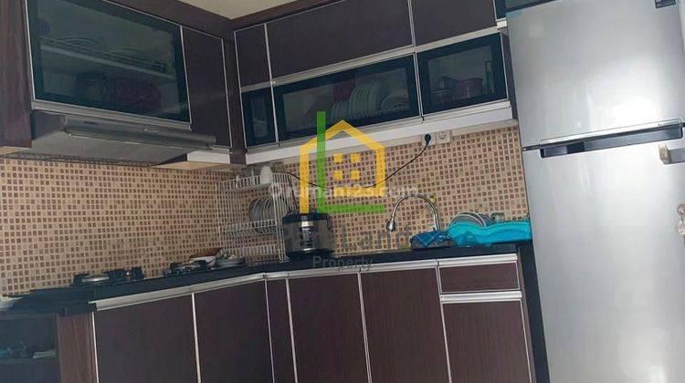 Andre Tjhia Modern House 5mnt dr Meruya Akses 2mobil Rumah Keadaan Bgs 15