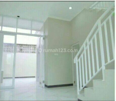 Rumah Design Mewah bisa KPR Syariah di jati asih bekasi Kota 9