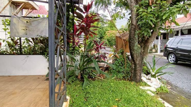 Rumah Minimalis Include Kitchen Set di Sentul City 3