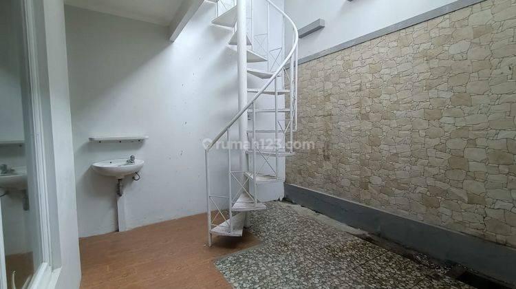 Rumah Minimalis Include Kitchen Set di Sentul City 11