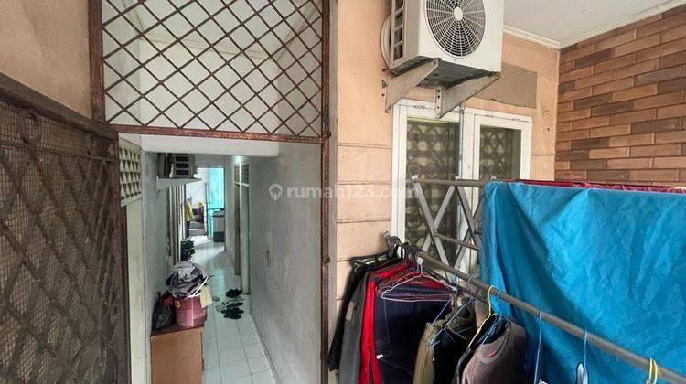 Chandra*Rumah Luas Uk 12.5X19M Lokasi Bagus Di Tanjung Duren 5