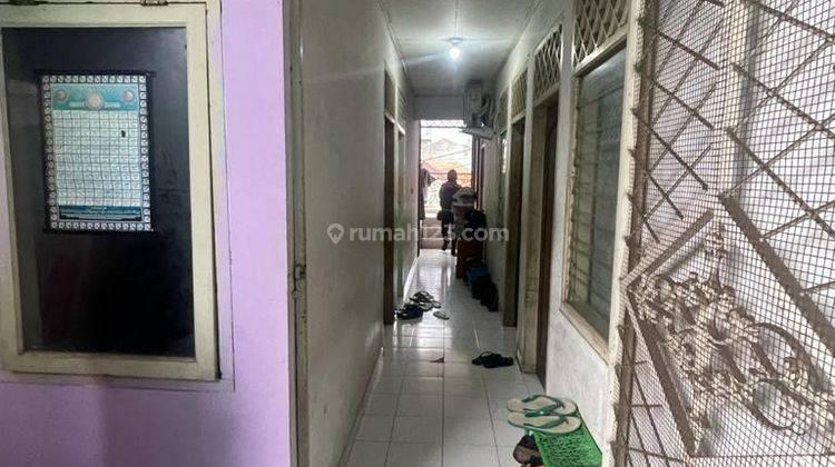 Chandra*Rumah Luas Uk 12.5X19M Lokasi Bagus Di Tanjung Duren 8