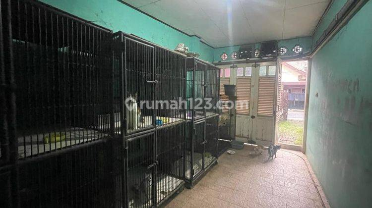 Chandra*Rumah Luas Uk 12.5X19M Lokasi Bagus Di Tanjung Duren 12