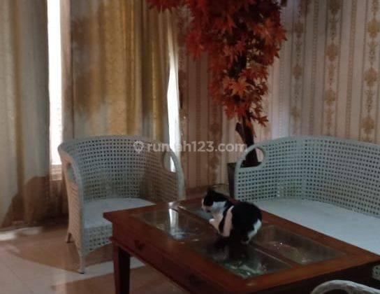 Chandra*Rumah Luas Uk 12.5X19M Lokasi Bagus Di Tanjung Duren 13