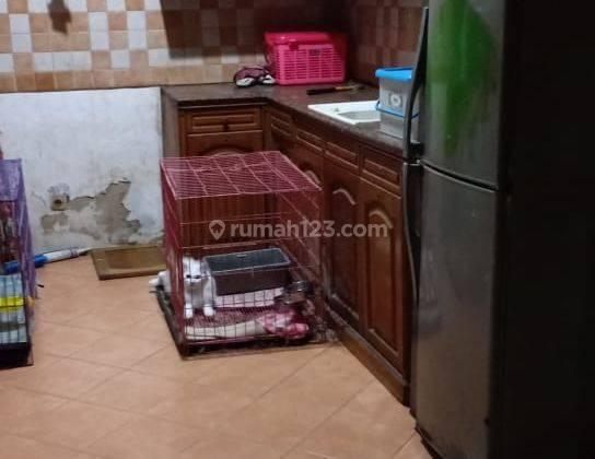 Chandra*Rumah Luas Uk 12.5X19M Lokasi Bagus Di Tanjung Duren 14