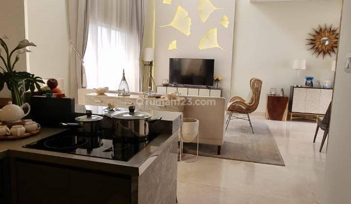 Rumah Riviera Puri, TAHAP 3. 10x18 180m2. 2 lantai. FULL MARMER 2