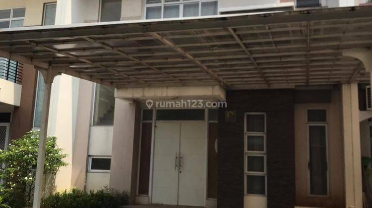 Rumah Mewah 8x18 Amerika Latin, Green Lake City, Lokasi Bagus 3.35M Nego Tipis !!! 1