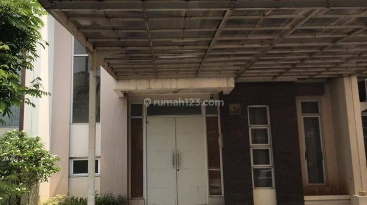 Rumah Mewah 8x18 Amerika Latin, Green Lake City, Lokasi Bagus 3.35M Nego Tipis !!! 8