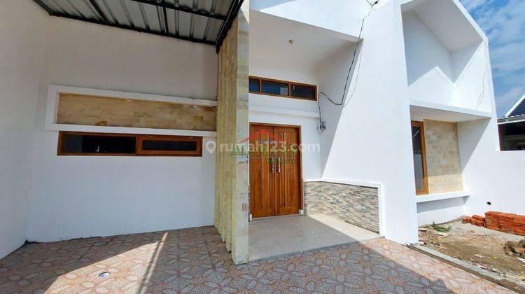 Rumah Minimalis Dengan konsep Modern Free design 3