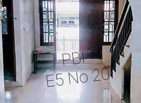 Rumah di bintaro harga pandemi 3