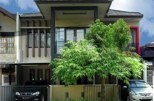 Rumah Murah siap huni di Bintaro Jaya Sektor 6