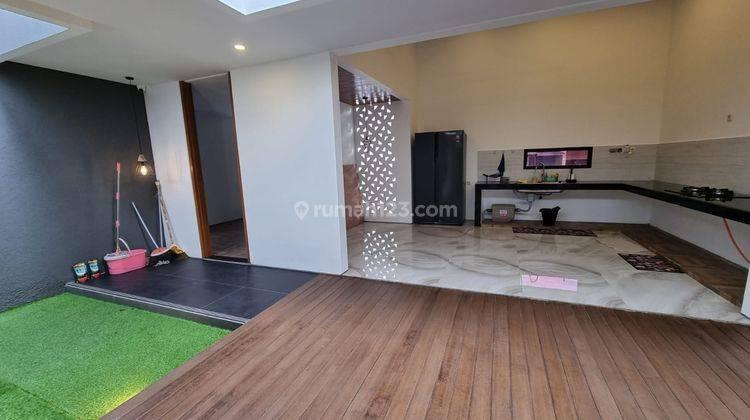 Rumah Baru Unik di Setiabudi, Budi Indah Bandung 3