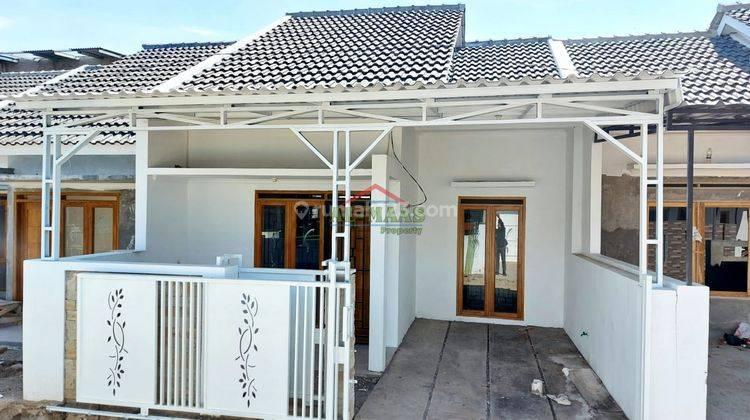 Rumah murah minimalis 1
