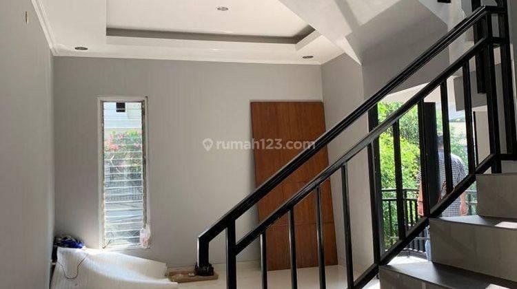 Brand New House in Cilandak