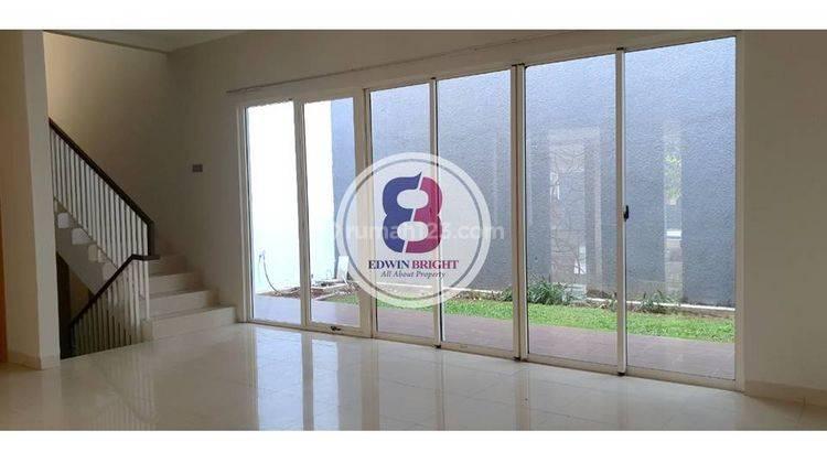 Rumah di Kebayoran Residences Sektor 7 Bintaro Jaya Strategis Cluster Premium