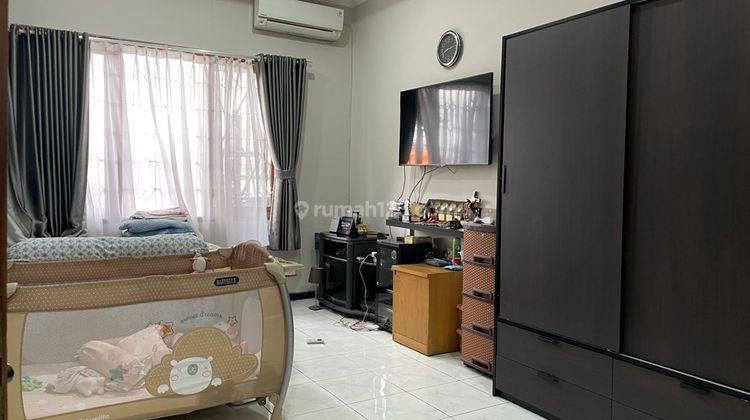Rumah Nyaman Siap Tinggal di Pasirluyu Bandung (MTY) 2