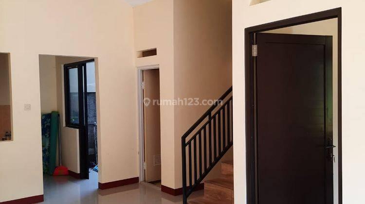 Hunian 2 Lantai yg Low Budget 10 Meter dari Jl. Raya Kalimulya 3