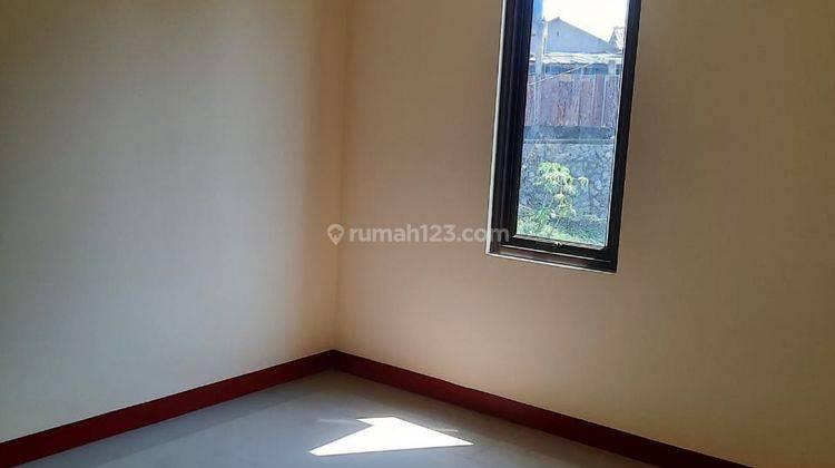 Hunian 2 Lantai yg Low Budget 10 Meter dari Jl. Raya Kalimulya 5