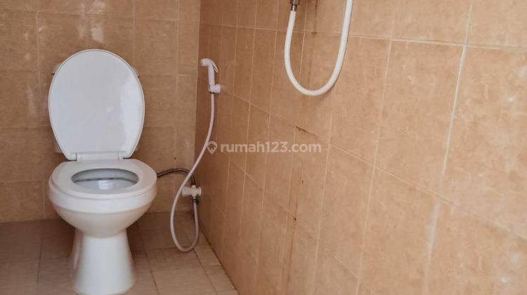 Hunian 2 Lantai yg Low Budget 10 Meter dari Jl. Raya Kalimulya 11