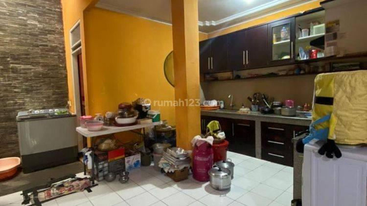 Harga di Bawah Pasaran Rumah Taman Holis Indah Cigondewah Bandung 5
