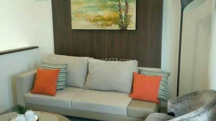 Rumah Mewah 300 Meter ke Jalan Antar Provinsi, Mal Tangcity dan Transmart Tangerang 5