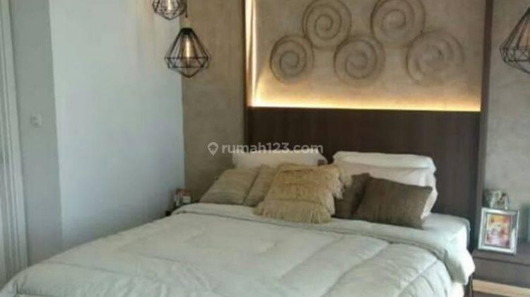 Rumah Mewah 300 Meter ke Jalan Antar Provinsi, Mal Tangcity dan Transmart Tangerang 10