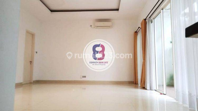 Rumah di Kebayoran  Sektor 7 Bintaro Jaya Cantik Modern Bagus Sekali
