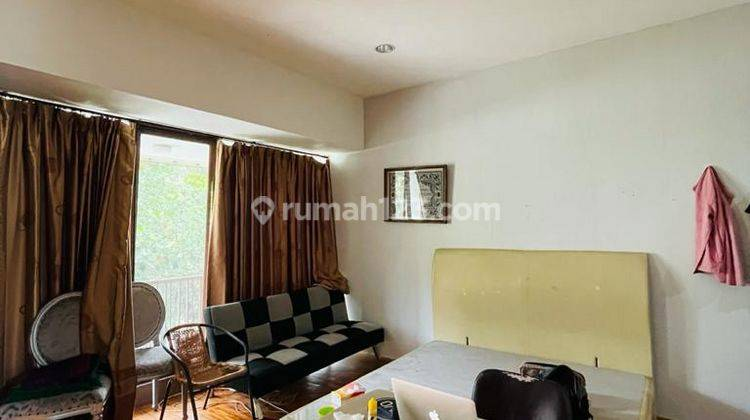 TURUN HARGA!!! Rumah Cantik Harga Menarik Dalam Townhouse Elite Bangka Jakarta Sekatan 7