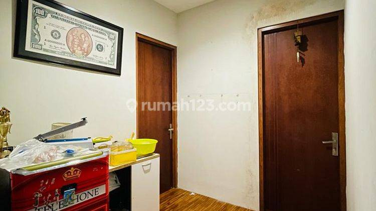 TURUN HARGA!!! Rumah Cantik Harga Menarik Dalam Townhouse Elite Bangka Jakarta Sekatan 8