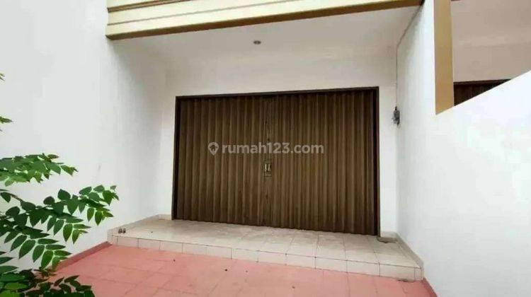 ANA*Rumah baru uk 5x20m plong 3,5 lantai bebas banjir di jelambar. 3