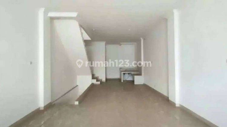 ANA*Rumah baru uk 5x20m plong 3,5 lantai bebas banjir di jelambar. 1