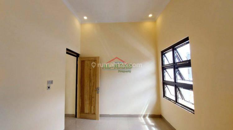 Rumah murah minimalis bandung 2
