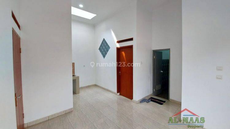 Rumah murah minimalis bandung 4